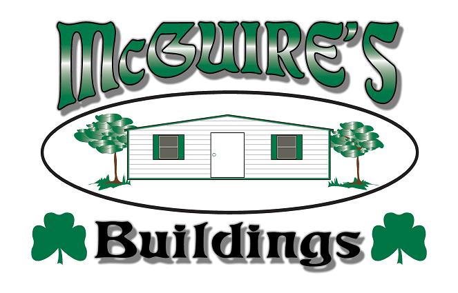 McGuire's Buildings